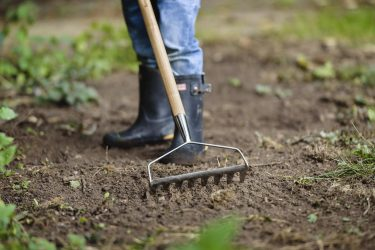 Дачные инструменты для обработки земли