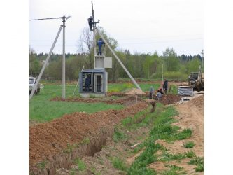 Электрификация дачных участков государственная программа