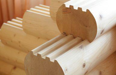 Какая древесина лучше для строительства дома?
